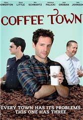 Coffee Town (2013) Poster