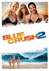 Blue Crush 2 (2011) bluray Poster