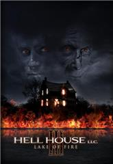 Hell House LLC III: Lake of Fire (2019) Poster