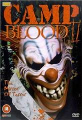 Camp Blood 2 (2000) Poster