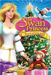 The Swan Princess: Christmas (2012) Poster