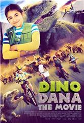Dino Dana: The Movie (2020) 1080p Poster