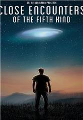 Close Encounters of the Fifth Kind (2020) 1080p Poster