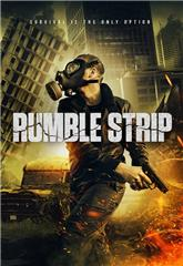 Rumble Strip (2019) 1080p web Poster