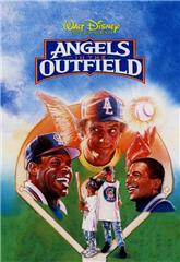 Angels in the Outfield (1994) 1080p web Poster