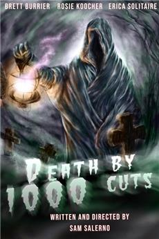 Death by 1000 Cuts (2020) Poster