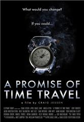 A Promise of Time Travel (2016) 1080p web Poster