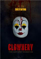 Clownery (2020) Poster