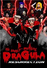 The Boulet Brothers' Dragula: Resurrection (2020) Poster