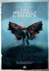 The Mothman Legacy (2020) 1080p Poster
