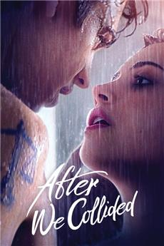 After We Collided (2020) 1080p Poster