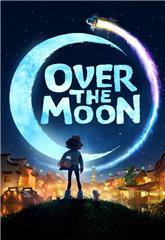 Over the Moon (2020) 1080p Poster
