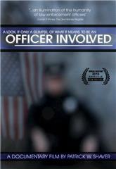 Officer Involved (2017) Poster
