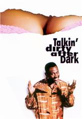 Talkin' Dirty After Dark (1991) web Poster