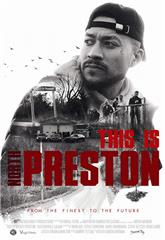 This Is North Preston (2019) Poster