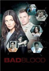 Bad Blood (2015) Poster