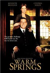 Warm Springs (2005) 1080p Poster