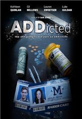 ADDicted (2017) Poster
