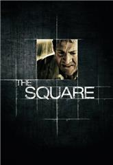 The Square (2008) bluray Poster