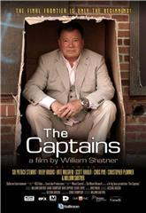 The Captains (2011) Poster