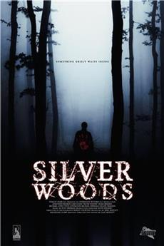 Silver Woods (2017) 1080p Poster