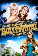True Confessions of a Hollywood Starlet (2008) Poster