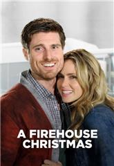 A Firehouse Christmas (2016) Poster