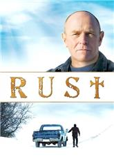 Rust (2010) Poster
