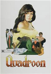 Quadroon (1971) 1080p Poster