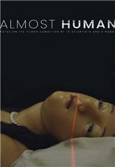 Almost Human (2019) Poster
