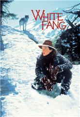 White Fang (1991) web Poster