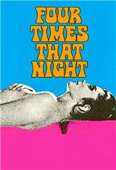 Four Times That Night (1971) bluray Poster