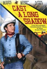 Cast a Long Shadow (1959) Poster
