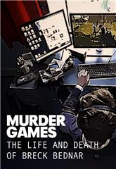 Murder Games: The Life and Death of Breck Bednar (2016) Poster
