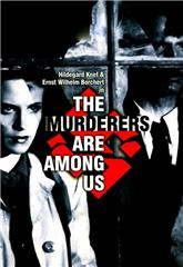 Murderers Among Us (1946) Poster