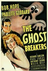The Ghost Breakers (1940) 1080p Poster