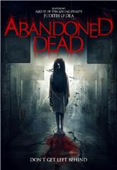 Abandoned Dead (2015) 1080p Poster