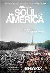 The Soul of America (2020) Poster