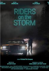 Riders on the Storm (2020) 1080p Poster