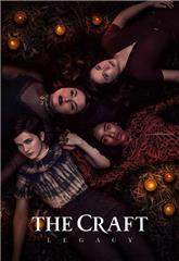 The Craft: Legacy (2020) bluray Poster
