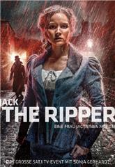 Jack the Ripper (2016) Poster