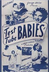 Test Tube Babies (1948) Poster