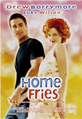 Home Fries (1998) 1080p Poster