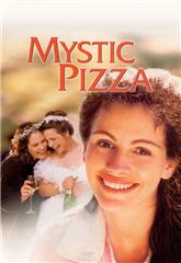 Mystic Pizza (1988) bluray Poster