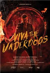 Viva the Underdogs (2020) 1080p Poster