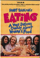 Eating (1990) 1080p Poster