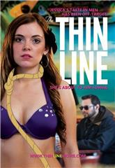 The Thin Line (2019) 1080p Poster