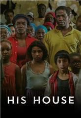 His House (2020) 1080p Poster