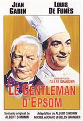 The Gentleman from Epsom (1962) Poster