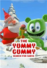 Gummib?r: The Yummy Gummy Search for Santa (2012) 1080p Poster